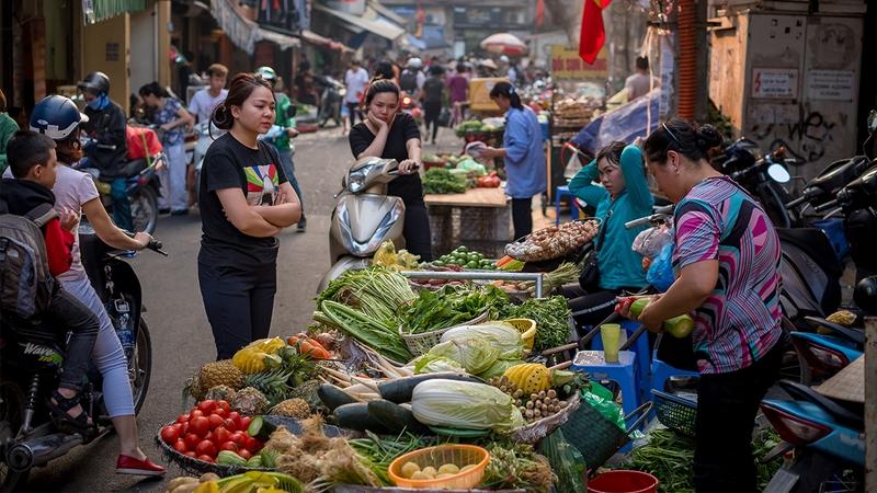 แผนปิดพรมแดนต้านโควิด-19 ทำให้เกาหลีเหนือเผชิญวิกฤติขาดแคลนอาหาร