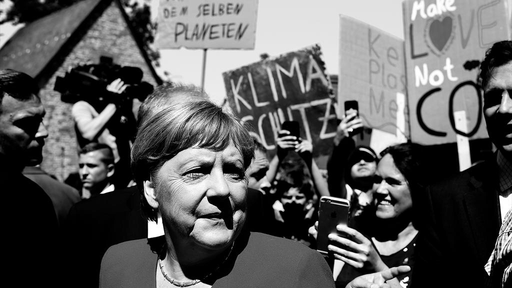 สิ้นสุด 16 ปี 'ยุคแมร์เคิล' นายกฯ มากผลงาน กับการเปลี่ยนแปลงครั้งใหญ่ในเยอรมนี