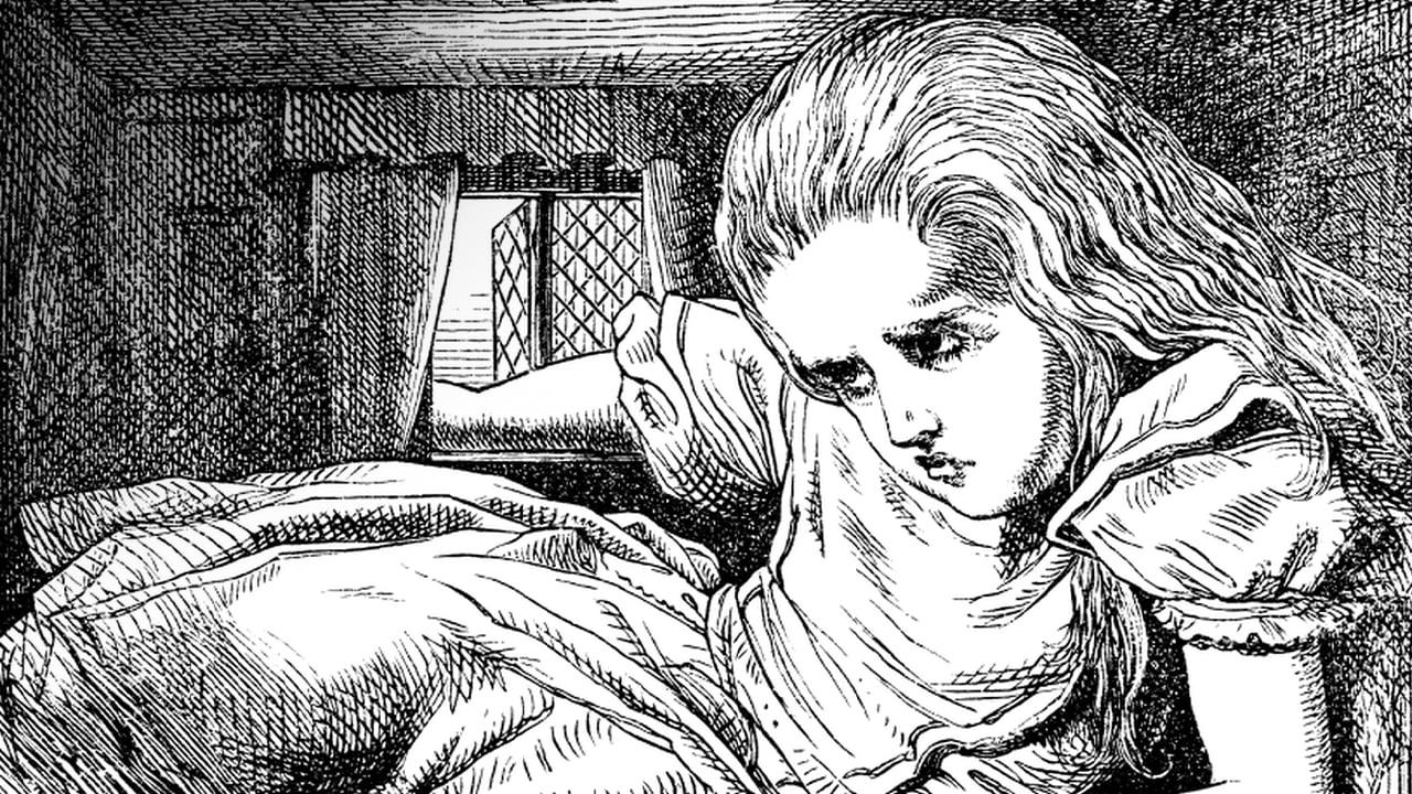 Alice in Wonderland Syndrome : ความผิดปกติทางประสาทที่อาจเป็นที่มาของ 'วรรณกรรมเด็ก' เรื่องดัง