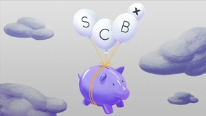 """SCBx กับความท้าทายในยุค """"ดิสรัปชัน"""" และ """"ธุรกิจการเมือง"""""""